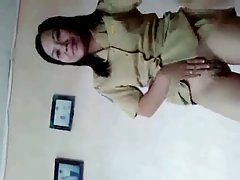 Pelayan sipil Indonesia bj