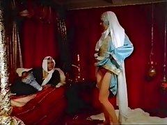 Arab harem - vintage